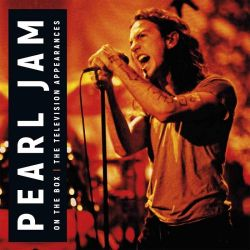 PEARL JAM - ON THE BOX: THE TELEVISION APPEARANCES (2 LP)