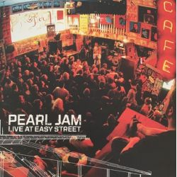 PEARL JAM - LIVE AT EASY STREET (1 EP)