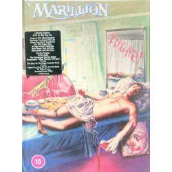 MARILLION - FUGAZI (3 CD + 1 BLU-RAY) - LIMITED EDITION