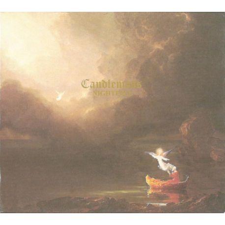 CANDLEMASS - NIGHTFALL (2 CD)