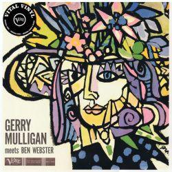 MULLIGAN, GERRY / BEN WEBSTER - GERRY MULLIGAN MEETS BEN WEBSTER (1 LP)