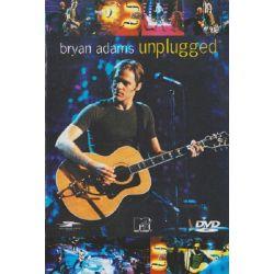 ADAMS, BRYAN - UNPLUGGED (1 DVD)