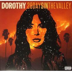 DOROTHY - 28 DAYS IN THE VALLEY (1 LP) - WYDANIE AMERYKAŃSKIE