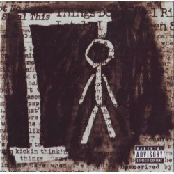 ROOTS, THE - GAME THEORY (1 CD)