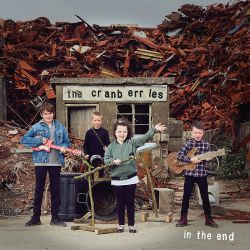 CRANBERRIES, THE - IN THE END (1 CD)