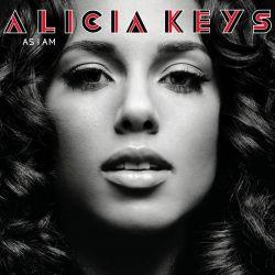 KEYS, ALICIA - AS I AM (1 CD) - WYDANIE AMERYKAŃSKIE