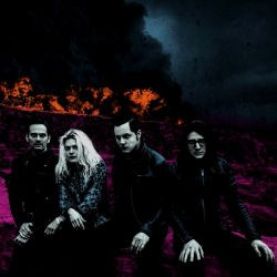 DEAD WEATHER, THE - DODGE AND BURN (1 CD)