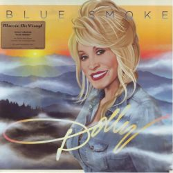 PARTON, DOLLY - BLUE SMOKE (1LP+MP3 DOWNLOAD) - MOV EDITION - 180 GRAM PRESSING