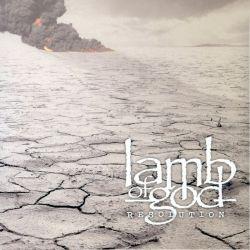 LAMB OF GOD - RESOLUTION (2 LP) - 180 GRAM PRESSING