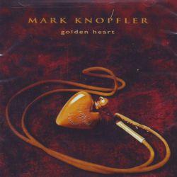 KNOPFLER, MARK - GOLDEN HEART (1 HDCD) - WYDANIE AMERYKAŃSKIE