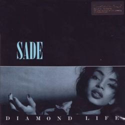 SADE - DIAMOND LIFE (1LP) - 180 GRAM PRESSING