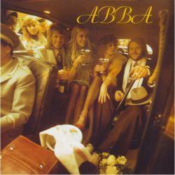 ABBA - ABBA (1 LP) - 180 GRAM PRESSING