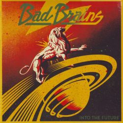 BAD BRAINS - INTO THE FUTURE (1 LP)