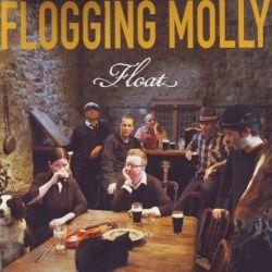 FLOGGING MOLLY - FLOAT (LP) - WYDANIE AMERYKAŃSKIE