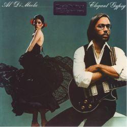 MEOLA, AL DI - ELEGANT GYPSY (1 LP) - 180 GRAM PRESSING