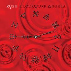 RUSH - CLOCKWORK ANGELS (2 LP) - 180 GRAM PRESSING