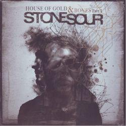 STONE SOUR - HOUSE OF GOLD & BONES PART 1 (1 LP) - 180 GRAM PRESSING