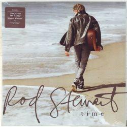 STEWART, ROD - TIME (2 LP) - WYDANIE AMERYKAŃSKIE
