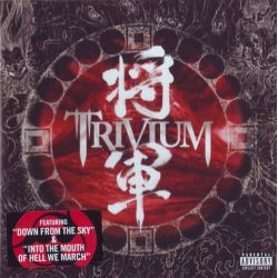 TRIVIUM - SHOGUN (1 CD)