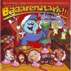 BAAARENSTARK SONDERAUSGABE WEIHNACHTEN (2 CD)