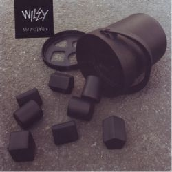 "WILEY - MY MISTAKES (12"" SINGLE)"