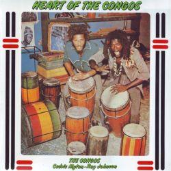 CONGOS, THE - HEART OF THE CONGOS (1 LP)