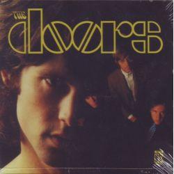 DOORS, THE - THE DOORS (1SACD)