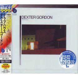 GORDON, DEXTER - CLUBHOUSE (1 CD) - WYDANIE JAPOŃSKIE