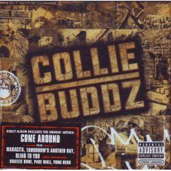 COLLIE BUDDZ - COLLIE BUDDZ (1 CD) - WYDANIE AMERYKAŃSKIE
