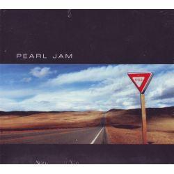 PEARL JAM - YIELD (1 CD) - WYDANIE AMERYKAŃSKIE