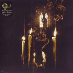 OPETH - GHOST REVERIES (2 LP) - 180 GRAM PRESSING