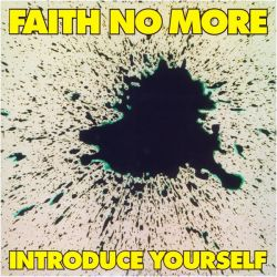 FAITH NO MORE - INTRODUCE YOURSELF (1 LP) - MOV EDITION