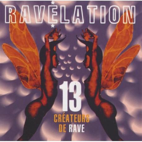 RAVELATION