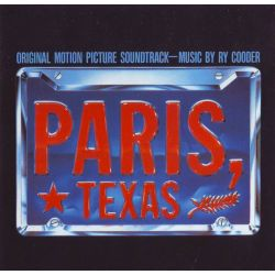 PARIS, TEXAS [PARYŻ, TEKSAS] - RY COODER (1 CD)