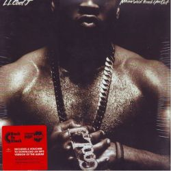 L.L. COOL J - MAMA SAID KNOCK YOU OUT (2 LP + MP3 DOWNLOAD) - 180 GRAM PRESSING