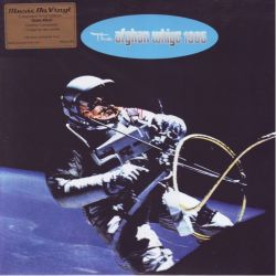 AFGHAN WHIGS, THE - 1965 (2LP+BOOKLET) - MOV EDITION - 180 GRAM PRESSING