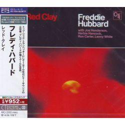 HUBBARD, FREDDIE - RED CLAY (1BLU-SPEC CD) - WYDANIE JAPOŃSKIE