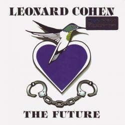 COHEN, LEONARD - THE FUTURE (1LP) - MOV EDITION - 180 GRAM PRESSING