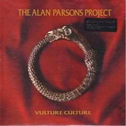 ALAN PARSONS PROJECT, THE - VULTURE CULTURE (1LP) - MOV EDITION - 180 GRAM PRESSING