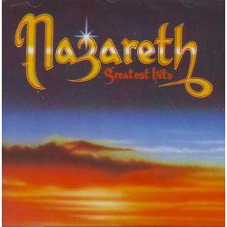 NAZARETH - GREATEST HITS (1 CD)