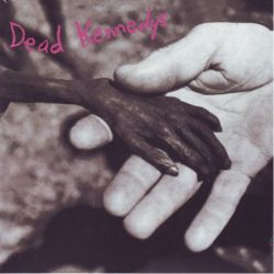 DEAD KENNEDYS - PLASTIC SURGERY DISASTERS (1LP)