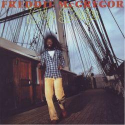 McGREGOR, FREDDIE - BIG SHIP (1 LP)