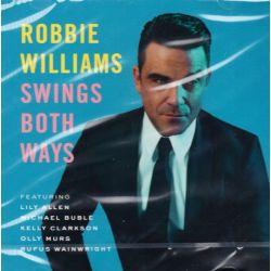 WILLIAMS, ROBBIE - SWINGS BOTH WAYS