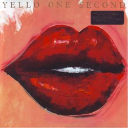 YELLO - ONE SECOND (1 LP) - MOV EDITION - 180 GRAM PRESSING