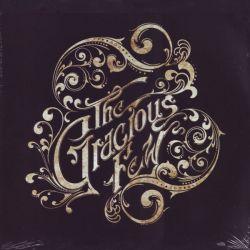 GRACIOUS FEW, THE (LIVE, CANDLEBOX) - THE GRACIOUS FEW (2LP) USA