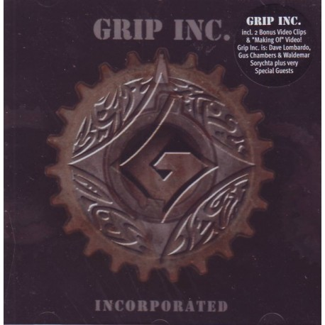 GRIP INC. - INCORPORATED - ENHANCED