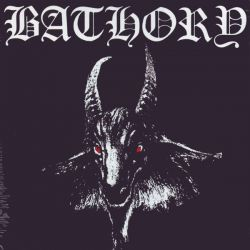 BATHORY - BATHORY (1LP)