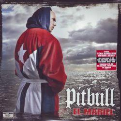 PITBULL - EL MARIEL (2 LP) - WYDANIE AMERYKAŃSKIE