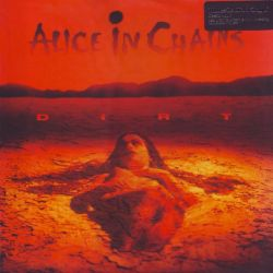 ALICE IN CHAINS - DIRT (1LP) - MOV EDITION - 180 GRAM PRESSING