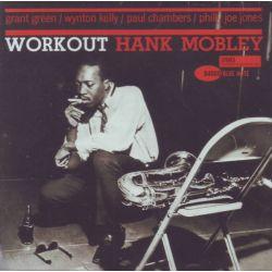 MOBLEY, HANK - WORKOUT (1SACD) - WYDANIE AMERYKAŃSKIE